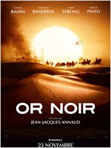 Or Noir (Black Gold) 1CD FRENCH DVDRIP 2011