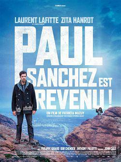 Paul Sanchez Est Revenu ! - FRENCH WEB-DL 720p 2018