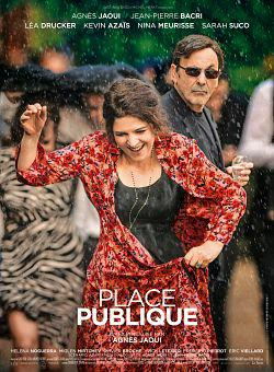 Place Publique FRENCH BluRay 1080p 2018