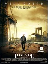 Je suis une légende FRENCH DVDRIP 2007