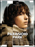 Paranoid park french dvdrip 2007