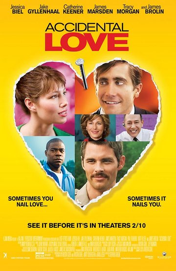 Accidental Love FRENCH DVDRIP x264 2016
