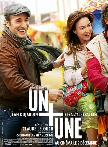 Un + une FRENCH DVDRIP x264 2015