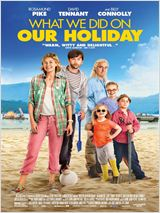 What We Did On Our Holiday FRENCH DVDRIP 2015