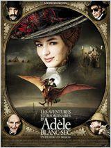 Adèle Blanc-Sec FRENCH DVDRIP 2010
