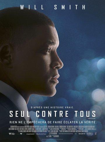Seul contre tous (Concussion) FRENCH BluRay 1080p 2016