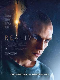 Realive FRENCH WEBRIP 2018