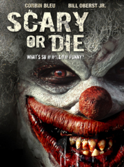 Scary Or Die FRENCH DVDRIP AC3 2012