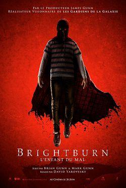 Brightburn - L'enfant du mal FRENCH WEBRIP 720p 2019
