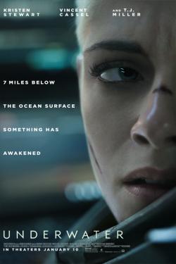 Underwater FRENCH BluRay 720p 2020