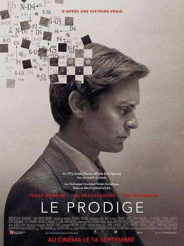 Le Prodige (Pawn Sacrifice) FRENCH DVDRIP 2015