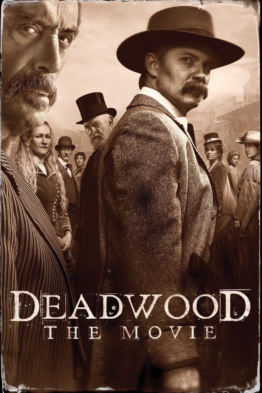 Deadwood : le film FRENCH WEBRIP 2019