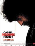 Mesrine : L'Ennemi public n°1 FRENCH DVDRIP 2008