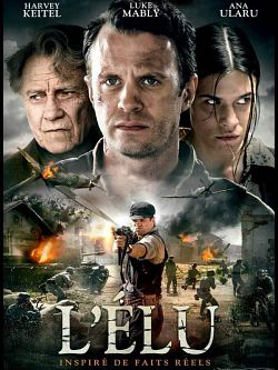 Chosen FRENCH DVDRIP 2016