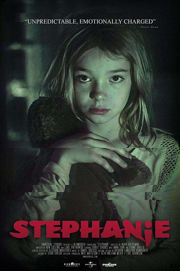 Stephanie FRENCH WEBRIP 1080p 2018