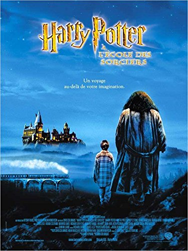 Harry Potter (Octalogie) FRENCH HDlight 2001-2011