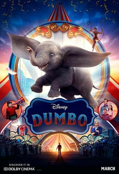 Dumbo TRUEFRENCH CAM 2019