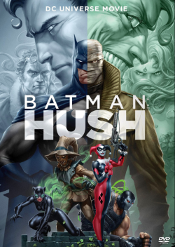 Batman: Hush FRENCH BluRay 1080p 2019