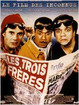 Les Trois Freres FRENCH DVDRIP 1995