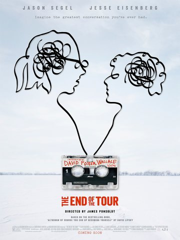 The End of the Tour FRENCH DVDRIP x264 2015