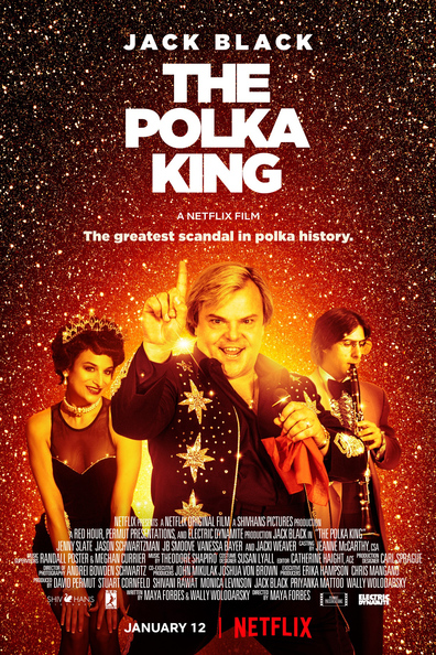 The Polka King FRENCH WEBRIP 2017