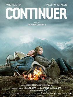 Continuer FRENCH WEBRIP 720p 2019