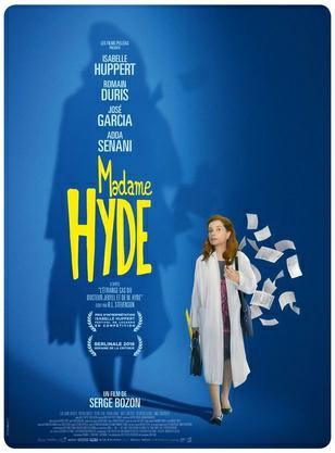 Madame Hyde FRENCH WEBRIP 1080p 2018