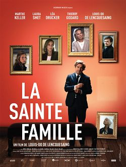 La Sainte Famille FRENCH WEBRIP 720p 2020