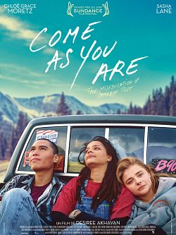 Come as you are TRUEFRENCH WEBRIP 2019