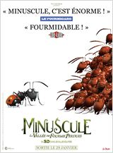 Minuscule - La vallée des fourmis perdues FRENCH DVDRIP 2014