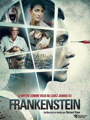 Frankenstein FRENCH DVDRIP 2016