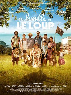 Ma Famille et le Loup FRENCH WEBRIP 720p 2019