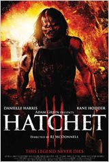 Hatchet III FRENCH DVDRIP 2014