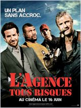 L'Agence tous risques FRENCH DVDRIP 2010