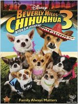 Le Chihuahua de Beverly Hills 3 FRENCH DVDRIP 2012