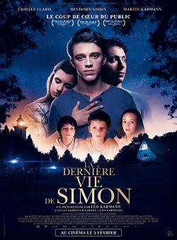 La Dernière Vie de Simon FRENCH WEBRIP 720p 2020