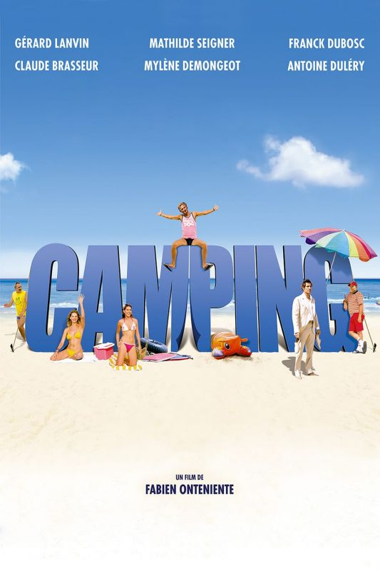 Camping FRENCH DVDRIP 2006
