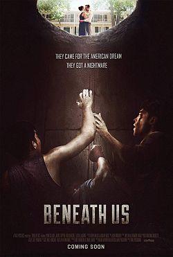 Beneath Us FRENCH WEBRIP 720p 2019