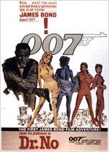 James Bond 007 - Les 25 Films
