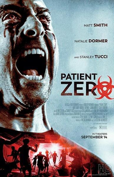 Patient Zero FRENCH WEBRIP 720p 2018
