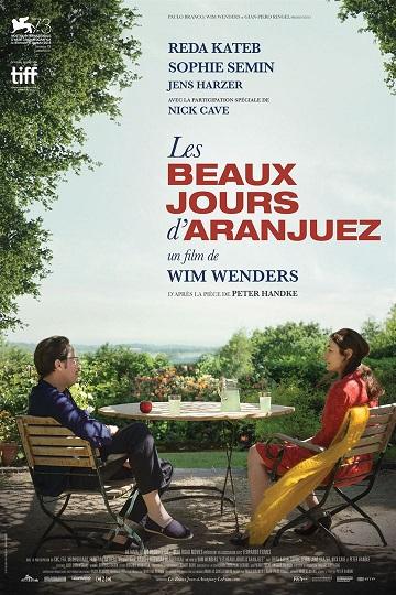 Les Beaux Jours d'Aranjuez FRENCH DVDRIP 2017