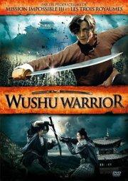 Le Guerrier Wushu (Wushu Warrior) FRENCH DVDRIP 2012