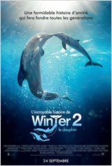 L'Incroyable Histoire de Winter le dauphin 2 FRENCH BluRay 720p 2014