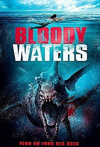 Bloody Waters : Eaux sanglantes (Dinoshark) FRENCH DVDRIP 2012