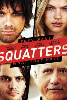 Squatters FRENCH DVDRIP x264 2014