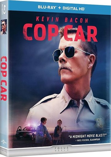 Cop Car FRENCH BluRay 720p 2016