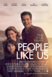 People Like Us VOSTFR DVDRIP 2012