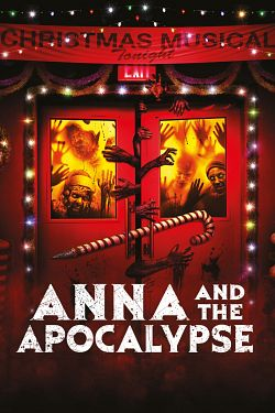 Anna and The Apocalypse TRUEFRENCH DVDRIP 2019