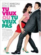 Tu veux ou tu veux pas FRENCH DVDRIP 2014