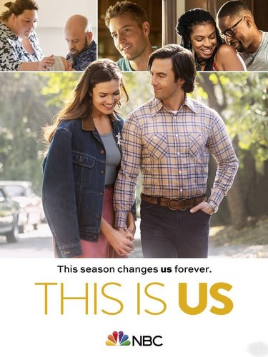 This Is Us S05E01 VOSTFR HDTV